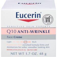Eucerin Q10 Anti Wrinkle Sensitive Face Cream 1.7 OZ
