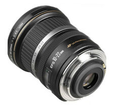 Canon EF-S 10-22mm F/3.5-4.5 USM Lens For Canon (Express Shipping)