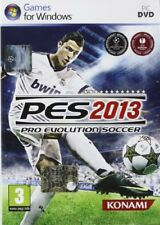 Pro Evolution soccer 2013 PC Digital Bros 4012927074626