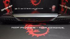 "MSI GT80 Titan SLI-263 18.4"" Core i75950HQ NVIDIA GTX 980M SLI SSD Gaming Laptop"