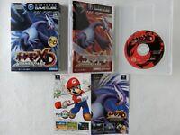 Pokemon XD Gale of Darkness Pocket Monster GC Nintendo Gamecube From Japan