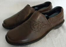 RED WING SHOES women's comfort shoes, mary janes, sz. 9B