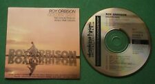 Roy Orbison Golden Days inc Oh Pretty Woman / Love Hurts + CD