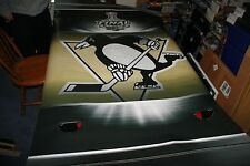 2008'09 STANLEY CUP FINALS 4 ft x 6 ft Pittsburgh Penguins Arena Street Banner