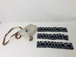 Star Wars Potf Freeze Frame Binoculars With Slides Lot Of 30 Kenner 1998