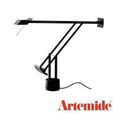 Artemide Tizio Lampada tavolo 35 Nero