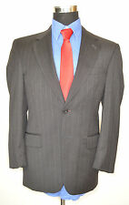 Men's Jos A Bank – 36S - Sport Coat/Blazer/Suit Jacket – Wool
