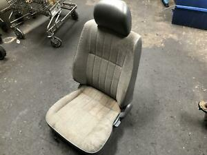 Toyota Townace Left Front Seat YR39 04/1992-12/1996