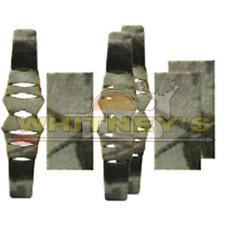 QAD Laser Cut Felt Kit 3 Piece Camo Arrow Rest FXB