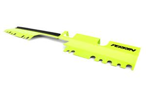 Perrin Neon Yellow Radiator Shroud FITS 2015 WRX/STi PSP-ENG-512NY