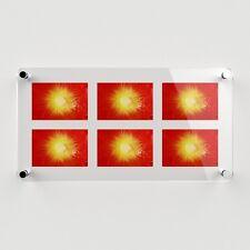 Wall Mounted Acrylic Photo Frames Ebay