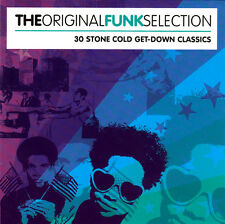 The Original Funk Selection  NEW 2 CD 30 STONE COLD CLASSICS SUBLIME TO FILTHY