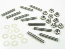 BLOX Racing Intake Manifold Stud Kit Civic Integra Prelude Accord CRX S2000 RSX