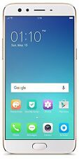 New Launch Oppo F3 Plus Unlocked Dual SIM 4GB RAM 16MP Camera 4k Video 64GB-GOLD