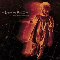The Legendary Pink Dots - Five Days…Complete (NEW CD)