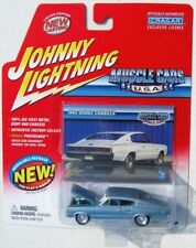JOHNNY LIGHTNING MUSCLE CARS 1966 DODGE CHARGER 383 #9  39