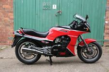 Kawasaki GPZ750R 1985 rare UK bike outstanding condition, specialists since 1983
