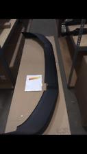 2003-2019 EXPRESS VAN BLACK PLASTIC FRONT BUMPER STEP PAD NEW GM # 22890548