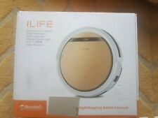ILIFE V5s Pro Robot Vacuum Cleaner Professional Household Automatic Recharge
