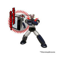 MAZINGER - Mazinga Z Rocket Punch Ver. Mini Figure Collection Takara