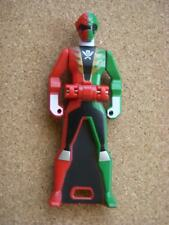 Gokaiger GOKAI-CHRISTMAS Ranger Keys Power Rangers Super Megaforce BANDAI Japan