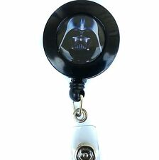 Star Wars Darth Vader Retractable ID Badge/Key Holder