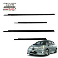 Auto Glass Seals For 2010 Toyota Yaris For Sale Ebay