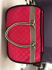 Dog/Cat/Pet/Carrier/Purse /Tote/Bag - Cizl Duffle Carrier - Pink - New