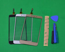 For Xiaomi Redmi 4X Front Digitizer Touch Screen Glass Replacement Parts