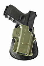 Fobus GL-2 Khaki Paddle Holster Halfter Glock 17/19/22/23/34/35