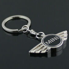 Portachiavi Keyholder Keyrings In metallo per mini cooper one