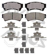ADVICS AD1164 Front Disc Brake Pads