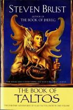 The Book Of Taltos by Steven Brust SC new