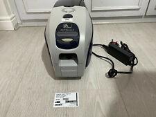 Zebra ZXP Series 3 - Single Sided Mono Card Printer Network & USB