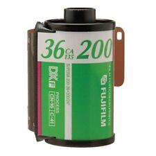 Fuji C200 Color Negative Film 35mm 135 fujicolor fujifilm