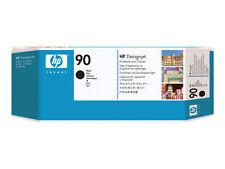 HP C5054A 90 schwarz Druckkopf mit Reiniger D
