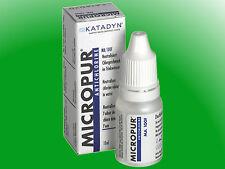 (10,75€/10ml) Micropur Antichlor MA 100F, Neutralisiert Chlor,Wasseraufbereitung