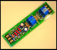 Audio purification power board improves audio quality for Preamp CD DAC    L6-57