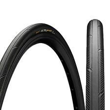 Continental Ultra Sport III Road Bike Tyres 700 x 25c BLACK