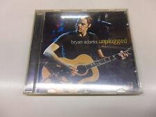 Cd  Bryan Adams  – Unplugged