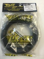 Pauselli Model Tyres 1:5 Scale Front Extra Soft SUPER MEGA REDUCTION!