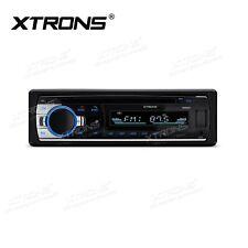 AUTORADIO Universale 1din HD DAB+ Bluetooth 4x60w Usb sd aux Radio Vivavoce