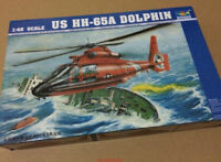 Trumpeter 02801 1/48 US HH-65A Dolphin