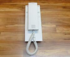 Siedle Haustelefon HTS 711-01 W Sprechanlage Weiß TOP ZUSTAND.