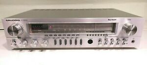 GRUNDIG R 1000 Stereo Receiver