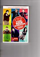 Radio Rock Revolution (2009) DVD 16131