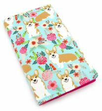 Welsh Corgi Dog 2018 Slimline Planner Diary, 2 Weeks to an Opening