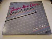 The Georgia Mass Choir We've Got The Victory VG++ Savoy 2xLP Record 1988 Gospel