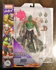 Marvel Diamond Select DRAX THE DESTROYER Guardians Of The Galaxy Action Figure