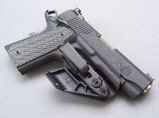 Legacy Firearms Co 1911 Minimalist Appendix Carry Holster